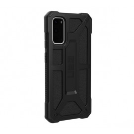 UAG Hard Case Monarch Galaxy S20 schwarz