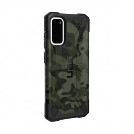 UAG Hard Case Pathfinder Galaxy S20 camo schwarz