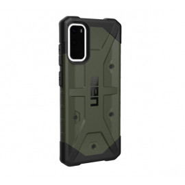 UAG Hard Case Pathfinder Galaxy S20 olivgrün