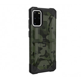 UAG Hard Case Pathfinder Galaxy S20 Plus camo schwarz