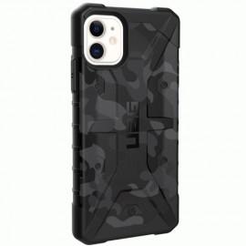 UAG Hard Case Pathfinder iPhone 11 camo schwarz