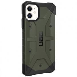 UAG Hard Case Pathfinder iPhone 11 Olivgrün