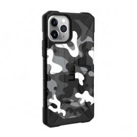 UAG Hard Case Pathfinder iPhone 11 Pro Camo Weiß