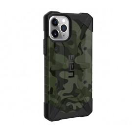 UAG Hard Case Pathfinder iPhone 11 Pro camo schwarz