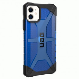 UAG Hard Case Plasma iPhone 11 blau