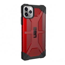 UAG Hard Case Plasma iPhone 11 Pro Rot