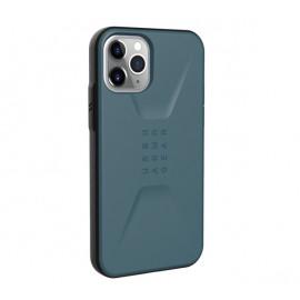 UAG Hard Case Stealth iPhone 11 Pro blau / grau