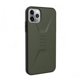 UAG Hard Case Stealth iPhone 11 Pro olivgrün