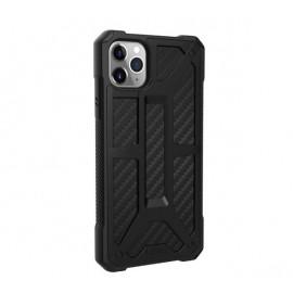UAG Hardcase Monarch iPhone 11 Pro Carbon Schwarz