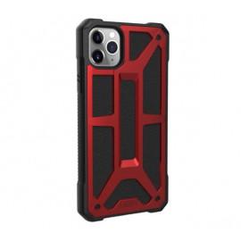 UAG Hardcase Monarch iPhone 11 Pro Rot