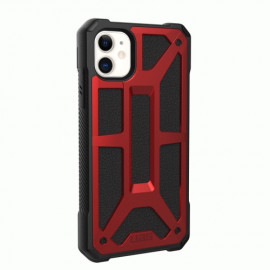 UAG Hardcase Monarch iPhone 11 Rot