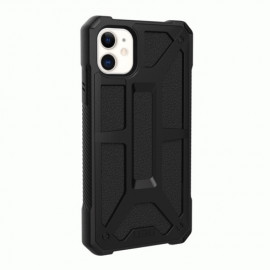 UAG Hardcase Monarch iPhone 11 Schwarz