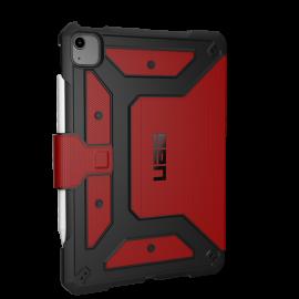UAG Metropolis Rugged Carrying Case iPad Air 2020 Rot