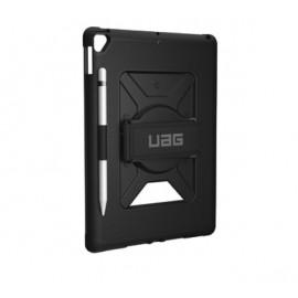 UAG Metropolis Handstrap Case iPad 10.2 Schwarz