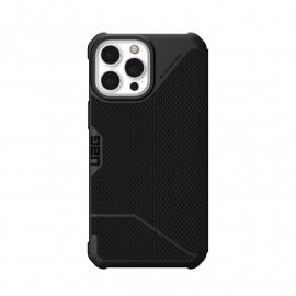 UAG Metropolis Hardcase iPhone 13 Pro Max kevlar zwart