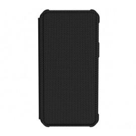 UAG Metropolis Kevlar stoßfeste Hülle iPhone 12 Pro Max Schwarz