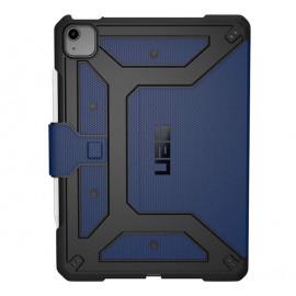 UAG Metropolis Rugged Carrying Case iPad Air 2020 Blau