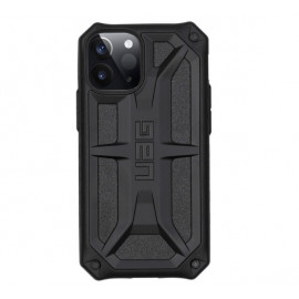 UAG Hardcase Monarch iPhone 12 Mini schwarz