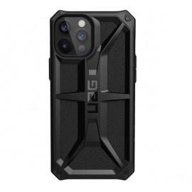 UAG Monarch stoßfeste Hülle iPhone 12 Pro Max Schwarz
