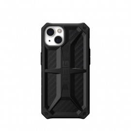 UAG Monarch Hardcase iPhone 13 Carbonfaser