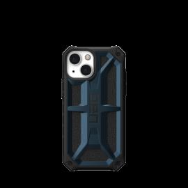UAG Monarch Hardcase iPhone 13 Mini blau