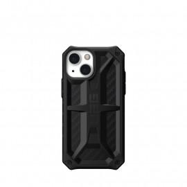 UAG Monarch Hardcase iPhone 13 Mini Carbonfaser