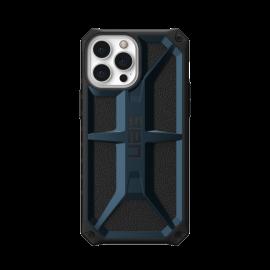 UAG Monarch Hardcase iPhone 13 Pro blau
