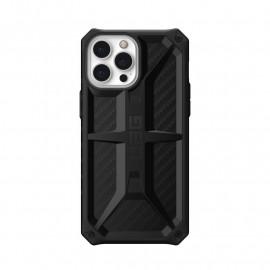 UAG Monarch Hardcase iPhone 13 Pro Carbonfaser