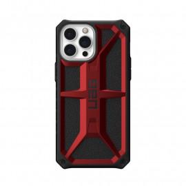 UAG Monarch Hardcase iPhone 13 Pro rot