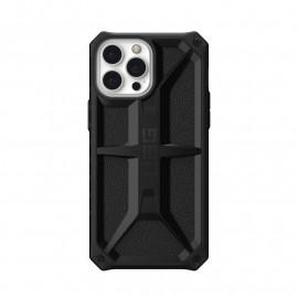 UAG Monarch Hardcase iPhone 13 Pro schwarz