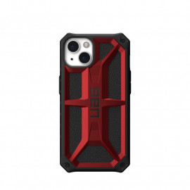 UAG Monarch Hardcase iPhone 13 rot
