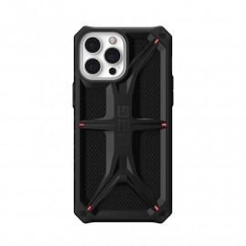 UAG Monarch Kevlar Hardcase iPhone 13 Pro Max schwarz