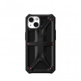 UAG Monarch Kevlar Hardcase iPhone 13 schwarz