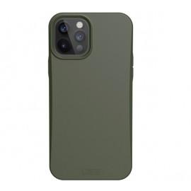 UAG Outback stoßfeste Hülle iPhone 12 / iPhone Pro olivgrün