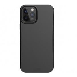 UAG Outback stoßfeste Hülle iPhone 12 / iPhone 12 Pro schwarz