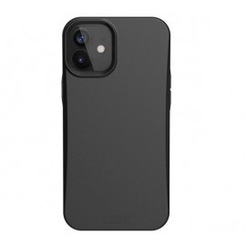 UAG Outback stoßfeste Hülle iPhone 12 Mini schwarz