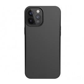 UAG Outback stoßfeste Hülle iPhone 12 Pro Max Schwarz