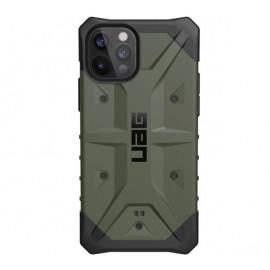 UAG Pathfinder stoßfeste Hülle iPhone 12 / iPhone Pro olivgrün