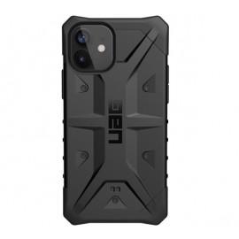 UAG Pathfinder stoßfeste Hülle iPhone 12 / iPhone 12 Pro schwarz