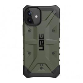 UAG Pathfinder stoßfeste Hülle iPhone 12 Mini olivgrün