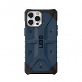 UAG Pathfinder Hardcase iPhone 13 Pro Max blau