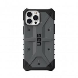 UAG Pathfinder Hardcase iPhone 13 Pro Max silber