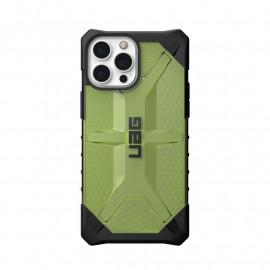 UAG Plasma Hardcase iPhone 13 Pro Max grün