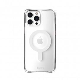 UAG Plyo Magsafe Hardcase iPhone 13 Pro Max weiß