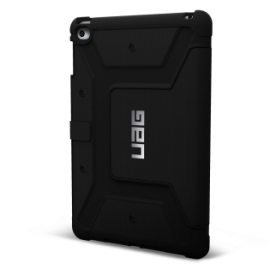Urban Armor Gear Folio case iPad Mini zwart