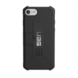 Urban Armor Gear Metropolis case iPhone 6 / 6S / 7 / 8 schwarz