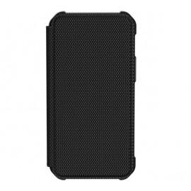 UAG Metropolis Kevlar stoßfeste Hülle iPhone 12 Mini schwarz