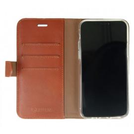 Valenta Booklet Classic Luxe iPhone 11 Pro braun