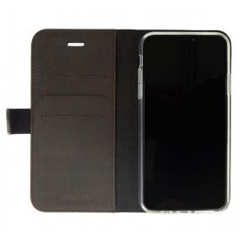 Valenta Booklet Classic Luxe iPhone 11 Pro Max vintage braun