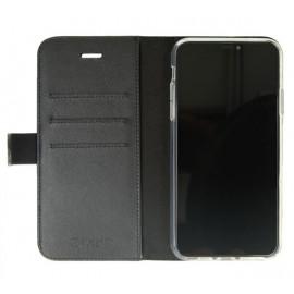 Valenta Booklet Classic Luxe iPhone 11 Pro Max Schwarz